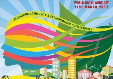 world social work day