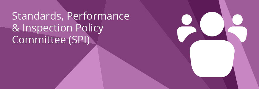 SPI Policy Committee update Feb 2017